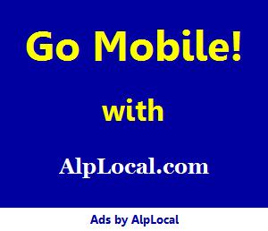 Alphabet Best Local Brands